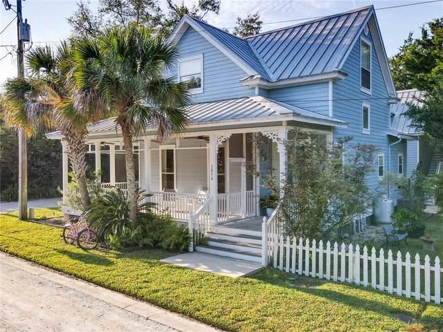 1016 San Fernando Street, Fernandina Beach, FL 32034 (MLS #96674) :: Berkshire Hathaway HomeServices Chaplin Williams Realty