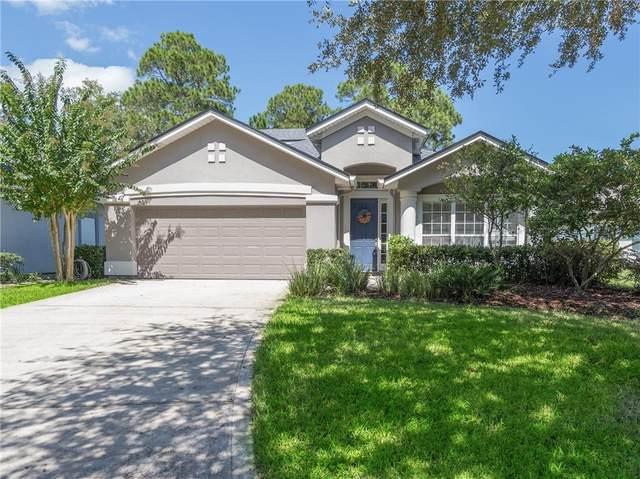 95126 Hither Hills Way, Fernandina Beach, FL 32034 (MLS #96695) :: Berkshire Hathaway HomeServices Chaplin Williams Realty