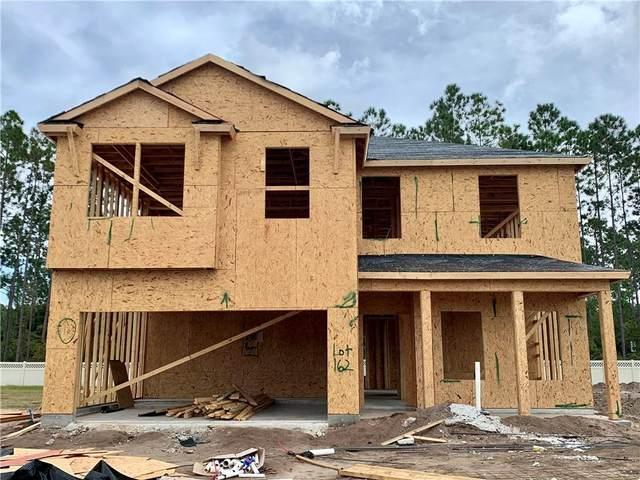 82876 Belvoir Court, Fernandina Beach, FL 32034 (MLS #96766) :: Engel & Völkers Jacksonville
