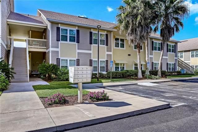 1601 Nectarine Street H2, Fernandina Beach, FL 32034 (MLS #96785) :: Berkshire Hathaway HomeServices Chaplin Williams Realty