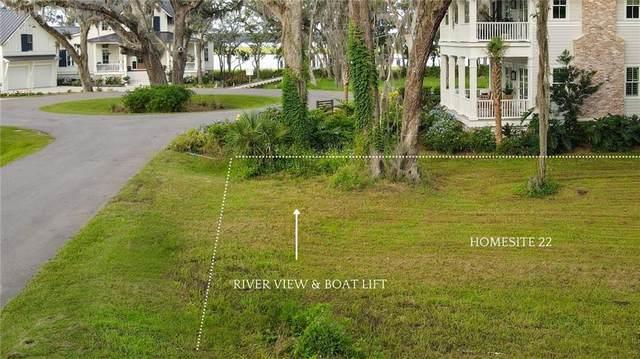 41 Cord Grass Court, Amelia Island, FL 32034 (MLS #96905) :: Berkshire Hathaway HomeServices Chaplin Williams Realty
