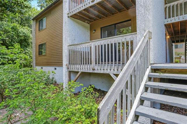 2563 Forest Ridge Drive P3, Fernandina Beach, FL 32034 (MLS #96977) :: Berkshire Hathaway HomeServices Chaplin Williams Realty