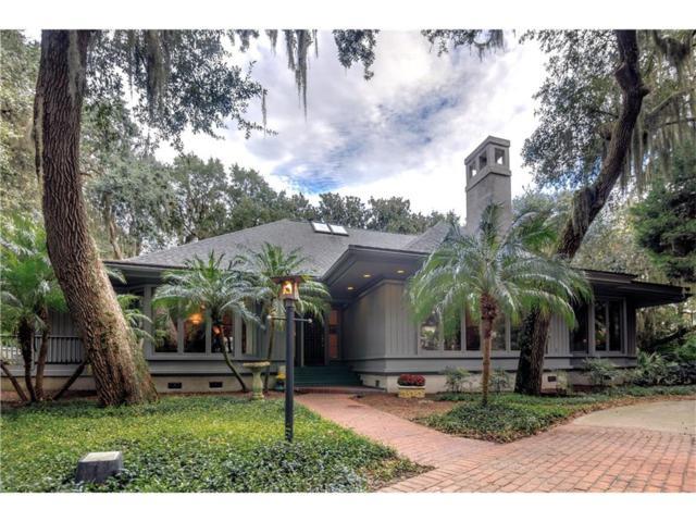 24 Marsh Creek Road, Amelia Island, FL 32034 (MLS #73911) :: Berkshire Hathaway HomeServices Chaplin Williams Realty