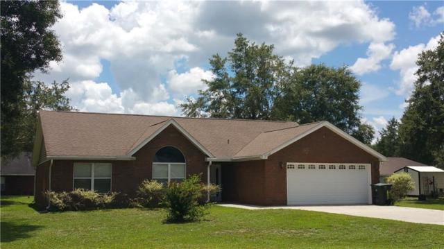 27087 Country Drive, Hilliard, FL 32046 (MLS #76496) :: Berkshire Hathaway HomeServices Chaplin Williams Realty