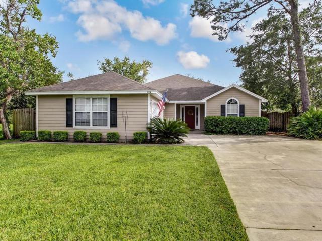 774 Barrington Drive, Fernandina Beach, FL 32034 (MLS #76961) :: Berkshire Hathaway HomeServices Chaplin Williams Realty