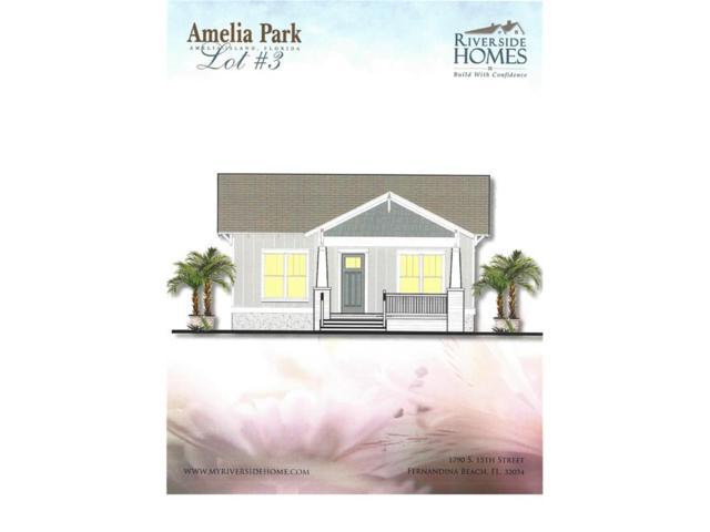 1790 S 15TH Street, Amelia Island, FL 32034 (MLS #77168) :: Berkshire Hathaway HomeServices Chaplin Williams Realty