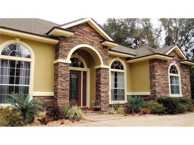 96231 High Pointe Drive, Fernandina Beach, FL 32034 (MLS #78694) :: Berkshire Hathaway HomeServices Chaplin Williams Realty