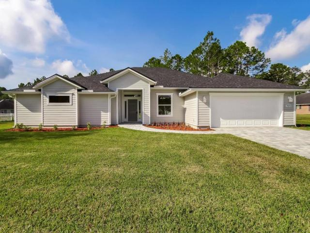 95253 Greenberry Road, Fernandina Beach, FL 32034 (MLS #78731) :: Berkshire Hathaway HomeServices Chaplin Williams Realty