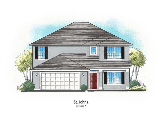 85426 Amaryllis Court, Fernandina Beach, FL 32034 (MLS #78751) :: Berkshire Hathaway HomeServices Chaplin Williams Realty