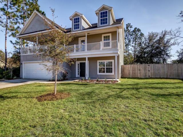 94130 Palm Garden Drive, Fernandina Beach, FL 32097 (MLS #78790) :: Berkshire Hathaway HomeServices Chaplin Williams Realty