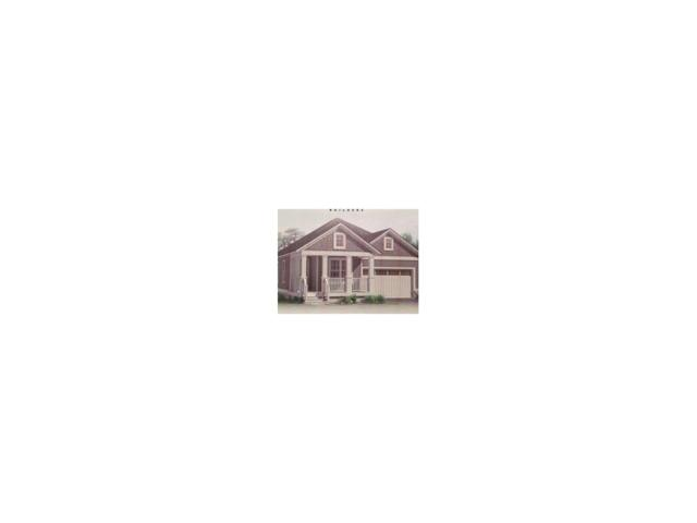 1536 Coastal Oaks Drive, Fernandina Beach, FL 32034 (MLS #79063) :: Berkshire Hathaway HomeServices Chaplin Williams Realty