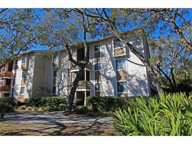 2328 Sadler Road 6-D, Fernandina Beach, FL 32034 (MLS #79100) :: Berkshire Hathaway HomeServices Chaplin Williams Realty