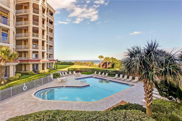 431 Beachside Place #431, Fernandina Beach, FL 32034 (MLS #79107) :: Berkshire Hathaway HomeServices Chaplin Williams Realty