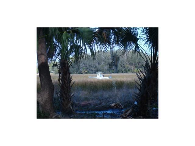 Parcel A & B Bonnieview Road, Fernandina Beach, FL 32034 (MLS #79148) :: Berkshire Hathaway HomeServices Chaplin Williams Realty