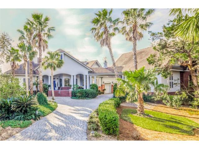 2 Juniper Court, Fernandina Beach, FL 32034 (MLS #79156) :: Berkshire Hathaway HomeServices Chaplin Williams Realty