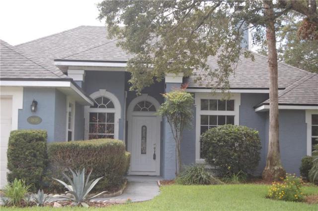 2835 Tidewater Street, Fernandina Beach, FL 32034 (MLS #79684) :: Berkshire Hathaway HomeServices Chaplin Williams Realty
