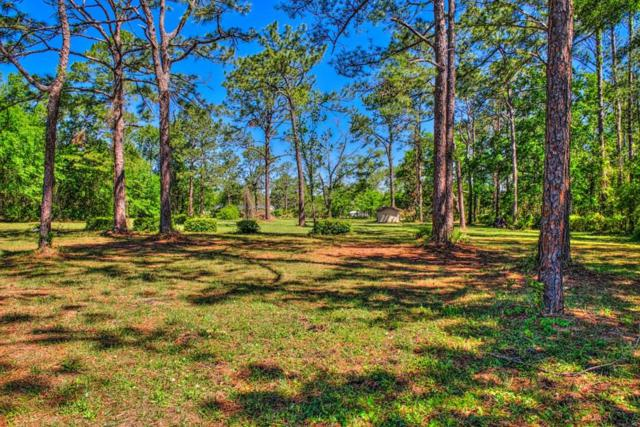 463393 State Road 200 Highway, Yulee, FL 32097 (MLS #80167) :: Berkshire Hathaway HomeServices Chaplin Williams Realty