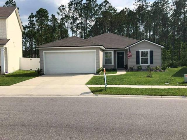 95056 Timberlake Drive, Fernandina Beach, FL 32034 (MLS #80290) :: Berkshire Hathaway HomeServices Chaplin Williams Realty