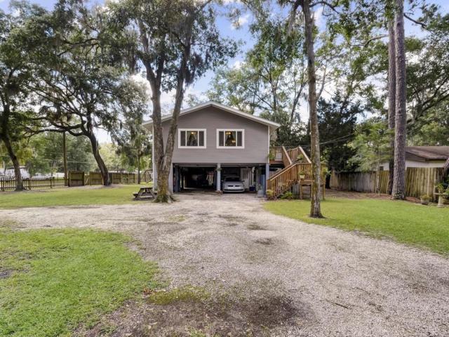 94705 E Duck Lake Drive, Fernandina Beach, FL 32034 (MLS #80666) :: Berkshire Hathaway HomeServices Chaplin Williams Realty
