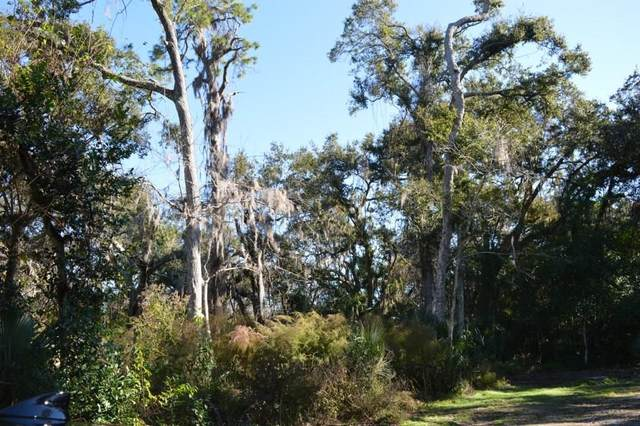 Lot 40 Sea Marsh Road, Amelia Island, FL 32034 (MLS #80885) :: Berkshire Hathaway HomeServices Chaplin Williams Realty
