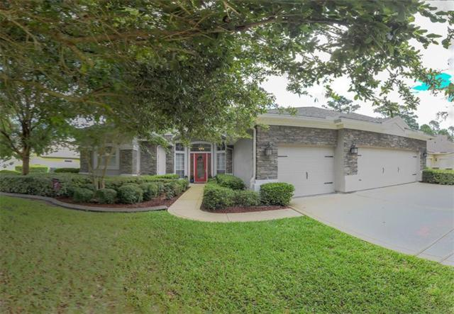 861338 North Hampton Club Way, Fernandina Beach, FL 32034 (MLS #80968) :: Berkshire Hathaway HomeServices Chaplin Williams Realty