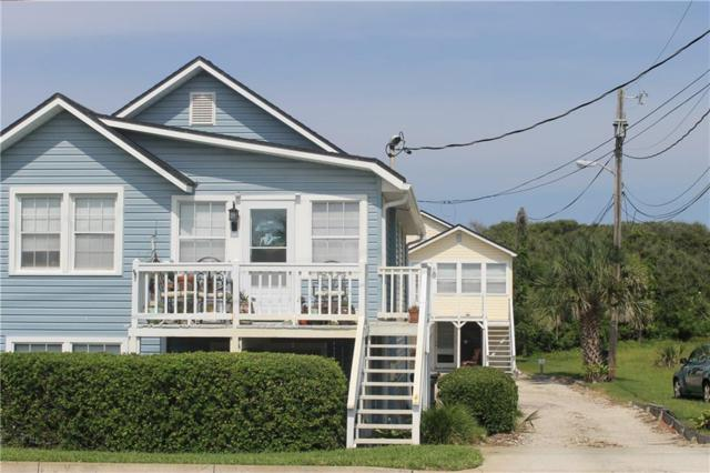 57 S Fletcher Avenue, Fernandina Beach, FL 32034 (MLS #80988) :: Berkshire Hathaway HomeServices Chaplin Williams Realty