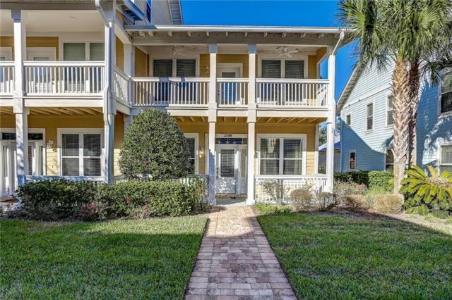 2158 White Sands Way #504, Fernandina Beach, FL 32034 (MLS #81117) :: Berkshire Hathaway HomeServices Chaplin Williams Realty