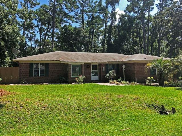 664 Grove Park Circle, Fernandina Beach, FL 32034 (MLS #81244) :: Berkshire Hathaway HomeServices Chaplin Williams Realty