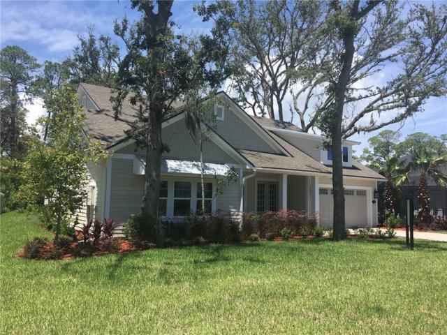96034 Ocean Breeze Way, Fernandina Beach, FL 32034 (MLS #81300) :: Berkshire Hathaway HomeServices Chaplin Williams Realty