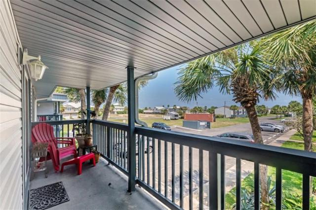 631 Tarpon Avenue #6517, Fernandina Beach, FL 32034 (MLS #81566) :: Berkshire Hathaway HomeServices Chaplin Williams Realty