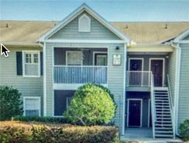 23583 Bahama Point #1526, Fernandina Beach, FL 32034 (MLS #82716) :: Berkshire Hathaway HomeServices Chaplin Williams Realty