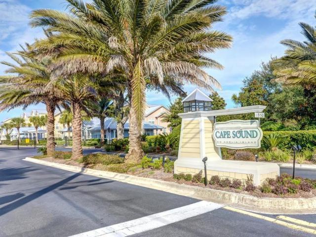 1854 Surf Side Drive #1302, Fernandina Beach, FL 32034 (MLS #82777) :: Berkshire Hathaway HomeServices Chaplin Williams Realty