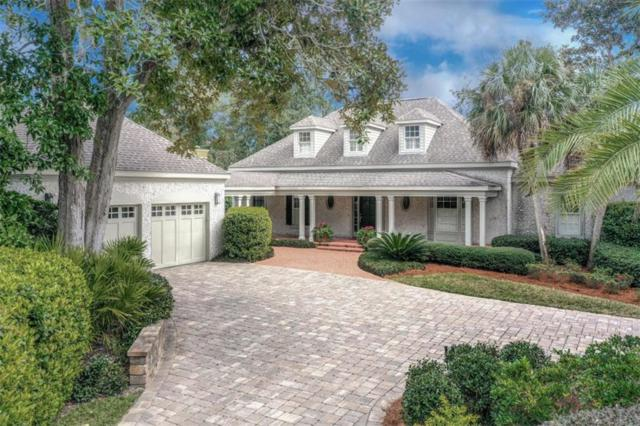 2 Osprey Road, Fernandina Beach, FL 32034 (MLS #83030) :: Berkshire Hathaway HomeServices Chaplin Williams Realty