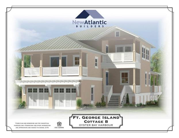 96450 Bayview Drive, Fernandina Beach, FL 32034 (MLS #84757) :: Berkshire Hathaway HomeServices Chaplin Williams Realty