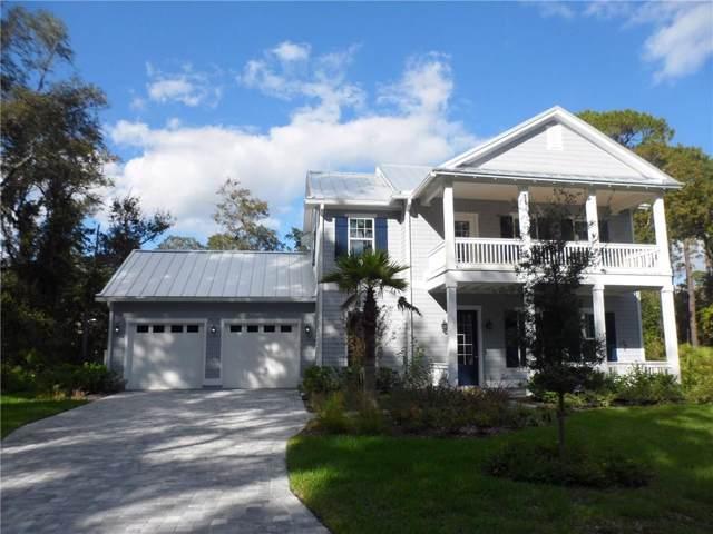 2930 Riverbend Walk, Fernandina Beach, FL 32034 (MLS #85201) :: Berkshire Hathaway HomeServices Chaplin Williams Realty