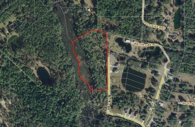 0 Villa Lane, Yulee, FL 32097 (MLS #86062) :: Berkshire Hathaway HomeServices Chaplin Williams Realty