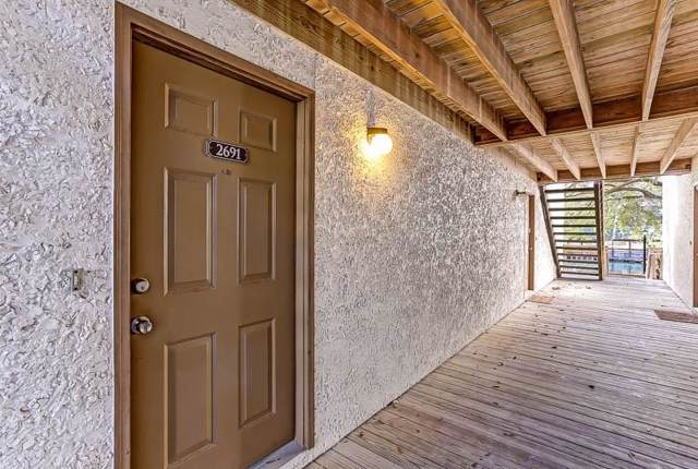 2691 Forest Ridge Drive A1, Fernandina Beach, FL 32034 (MLS #86447) :: Berkshire Hathaway HomeServices Chaplin Williams Realty
