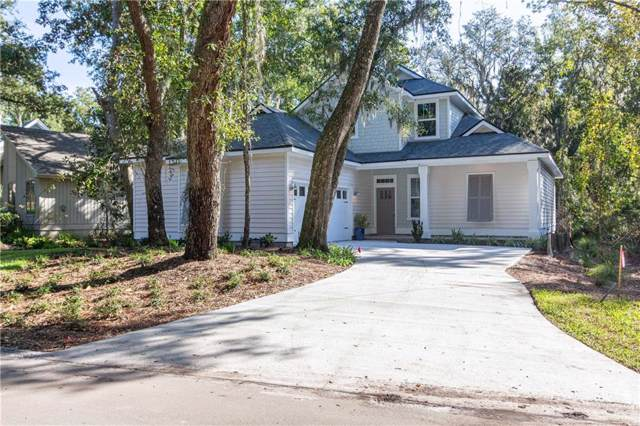 7 Belted Kingfisher Road, Fernandina Beach, FL 32034 (MLS #86825) :: Berkshire Hathaway HomeServices Chaplin Williams Realty