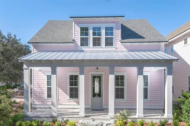 1512 Ruskin Lane, Fernandina Beach, FL 32034 (MLS #87292) :: Berkshire Hathaway HomeServices Chaplin Williams Realty