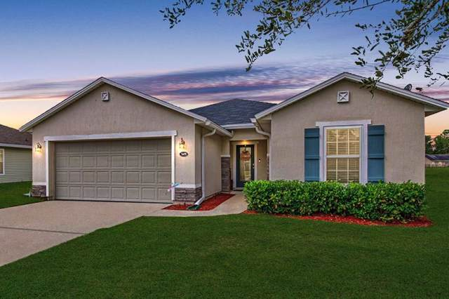 76690 Timbercreek Boulevard, Yulee, FL 32097 (MLS #87558) :: Berkshire Hathaway HomeServices Chaplin Williams Realty