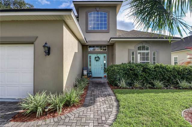96294 Windsor Drive, Yulee, FL 32097 (MLS #87757) :: Berkshire Hathaway HomeServices Chaplin Williams Realty