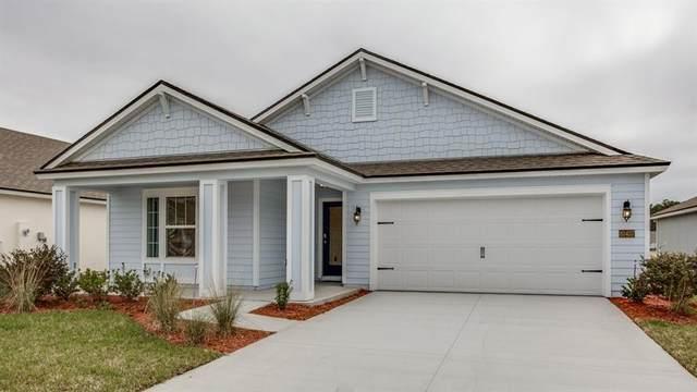 83457 Barkestone Lane, Fernandina Beach, FL 32034 (MLS #87760) :: Berkshire Hathaway HomeServices Chaplin Williams Realty