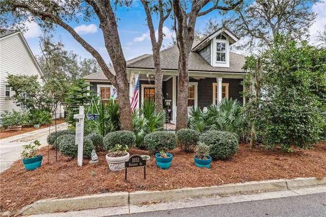 1853 Neighbor Street, Fernandina Beach, FL 32034 (MLS #87786) :: Berkshire Hathaway HomeServices Chaplin Williams Realty