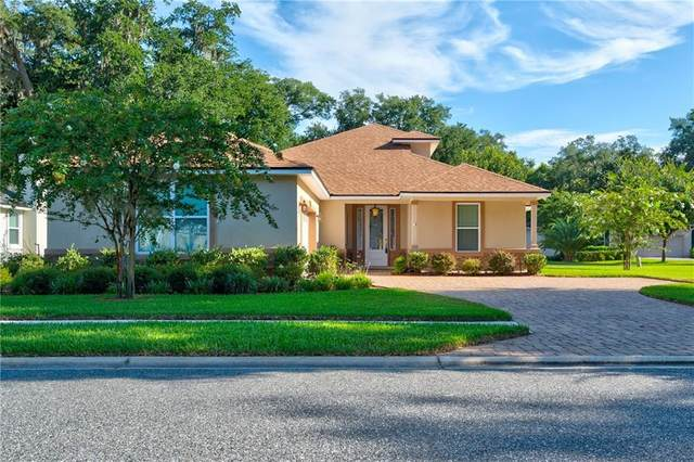 96330 Windsor Drive, Yulee, FL 32097 (MLS #88638) :: Berkshire Hathaway HomeServices Chaplin Williams Realty