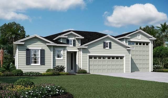 85342 Fall River Parkway, Fernandina Beach, FL 32034 (MLS #89969) :: Berkshire Hathaway HomeServices Chaplin Williams Realty