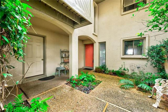 3013 Sea Marsh Road, Fernandina Beach, FL 32034 (MLS #90932) :: Berkshire Hathaway HomeServices Chaplin Williams Realty