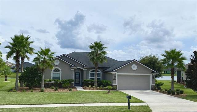 85116 Amaryllis Court, Fernandina Beach, FL 32034 (MLS #91347) :: Berkshire Hathaway HomeServices Chaplin Williams Realty