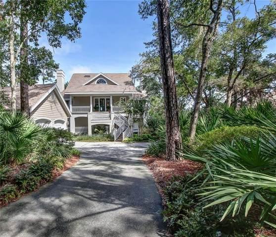67 Long Point Drive, Amelia Island, FL 32034 (MLS #91350) :: Berkshire Hathaway HomeServices Chaplin Williams Realty