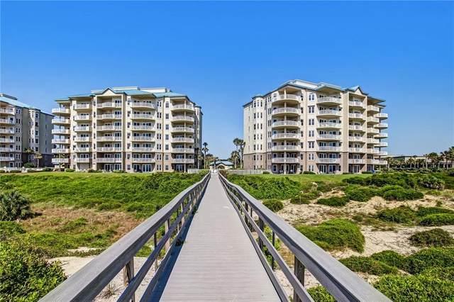 4776 Amelia Island Parkway #45, Fernandina Beach, FL 32034 (MLS #92735) :: Berkshire Hathaway HomeServices Chaplin Williams Realty