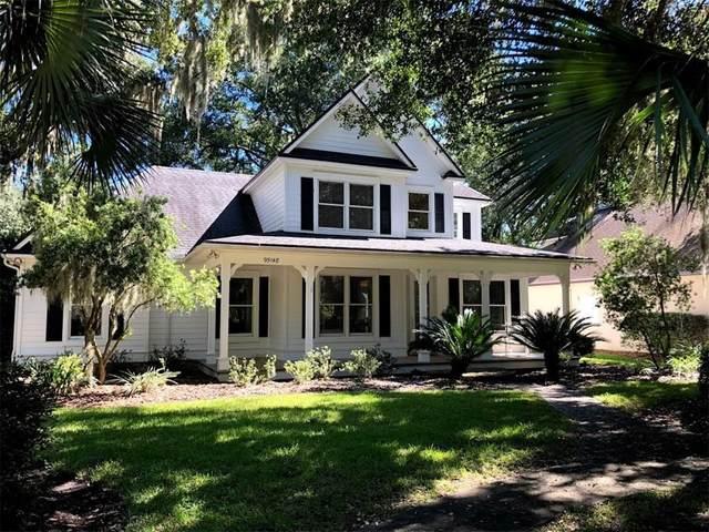 95148 Mackinas Circle, Amelia Island, FL 32034 (MLS #92784) :: The DJ & Lindsey Team